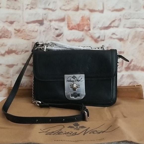 Patricia Nash Handbags - New Patricia Nash Roanne Crossbody Bag